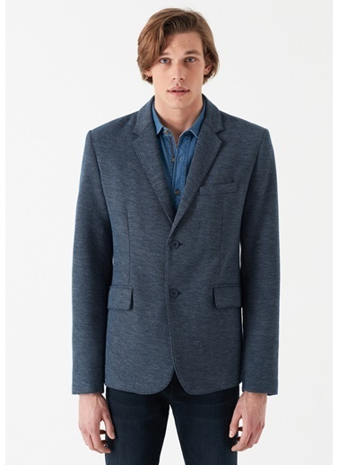 Mavi Ceket Mavi